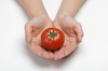 【お客様の声】赤まるトマト